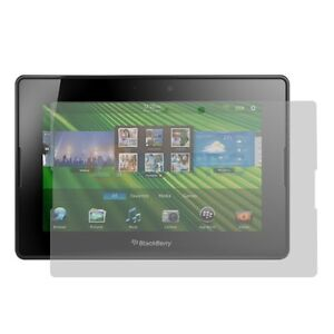 2X Anti Glare Matte LCD Screen Protector Cover for Blackberry Playbook