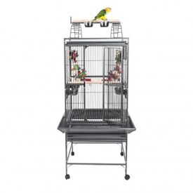 Bolivia Rainforest Playtop Parrot Cage