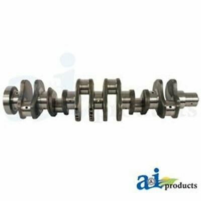 3907804 Case Ih Crankshaft For Tractor Crawler Combine