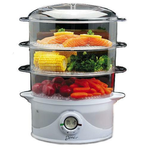 food steamer ebay