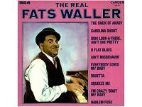 FATS WALLER, 1969, Original Vinyl, code CDM 1015