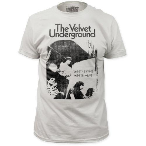 Velvet Underground Shirt Ebay