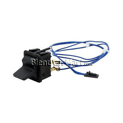 Vitamix 15733 Momentary Pulse Switch Wwires