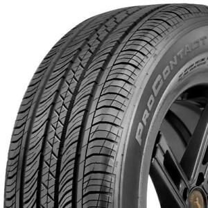 (summer 2 only) 245/45r18 Continental procontact TX ------------- 120$ (value 239$