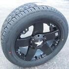 Dodge RAM 1500 20 Tires