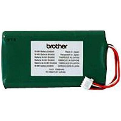 Brother BA-9000 Ni-Cad Rechargeable Battery for PT-9600 - Authorized Dealer Brother Rechargeable Printer Battery