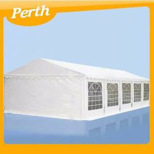 Commercial Wedding Tent / Function Marquee 5x10 WA Jandakot Cockburn Area Preview