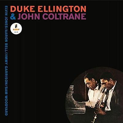 "Duke Ellington And John Coltrane - Duke & John (NEW 12"" VINYL LP)"