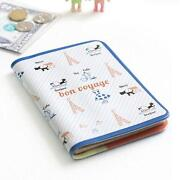 Designer Passport Holder