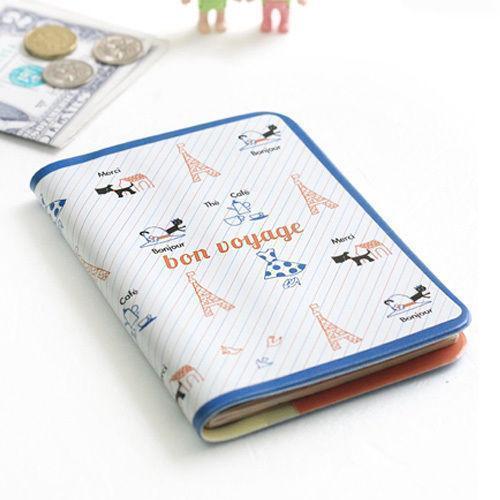 JPG set id 2Designer Passport Holder