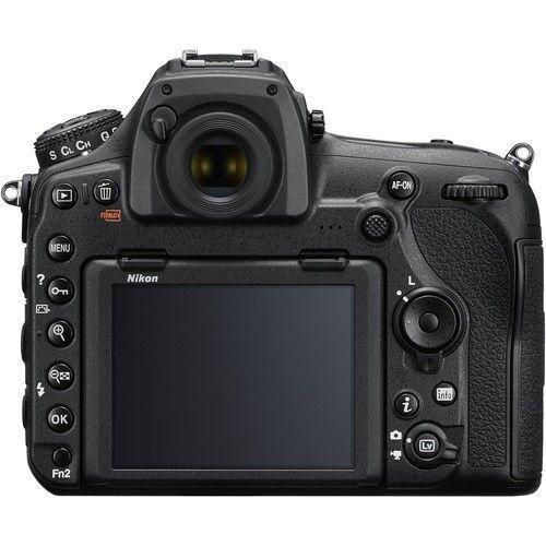 Nikon D850 DSLR Camera (Body Only) Brand New