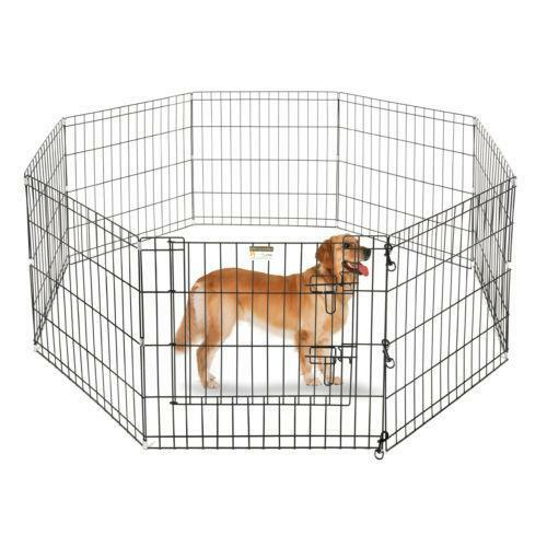 Playpen For Dogs Ebay