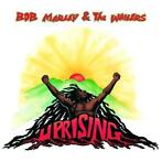 Uprising-Bob Marley & The Wailers-CD