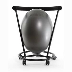 Ball Chair EBay - Ball chairs for office
