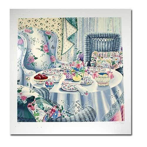 Jan Hagara Lithograph: Susan RIOS: Art From Dealers & Resellers