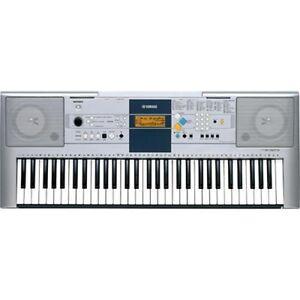 Yamaha E323 / Clavier - Keyboard avec Étui/with case