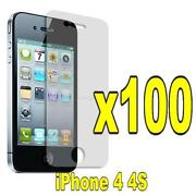 iPhone 4 Screen Protector 100x
