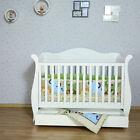 Standard Sleigh Baby Cots & Cribs