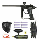 Spyder Paintball Marker Packages