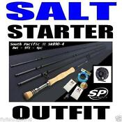 Fly Fishing Rod Combo