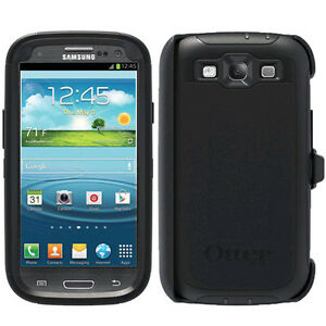 OtterBox Defender Cases for Samsung Galaxy S 3 III i747 i9300