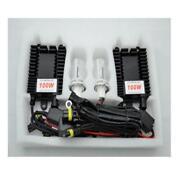 9006 HID Kit 100W