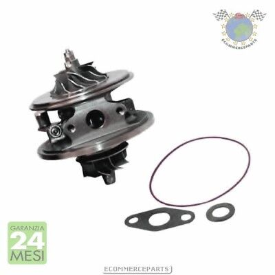 XGCMD COREASSY TURBINA TURBOCOMPRESSORE Meat VW GOLF PLUS Diesel 2005>2013