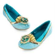 Princess Jasmine Shoes