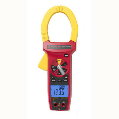 Amprobe Acdc-3400 Industrial True Rms Clamp Meter