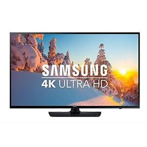 LED 60'' UHD 4K Smart Samsung ( UN60JU6390 )