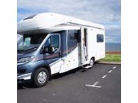 Luxury Motorhome Hire- Special October Holiday Prices