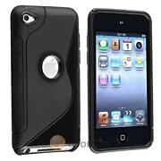 iPod Touch 4th Generation TPU Case