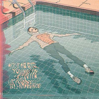 Los Campesinos!-Hold On Now, Youngster (UK IMPORT) VINYL NEW