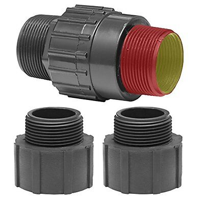 - SuperiorPump 99555 Plastic Univl Check Valve Kit  1-1/4-In & 1-1/2-In MPT & FPT