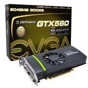 GTX 560 2GB