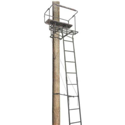 2 Man Ladder Stand Ebay
