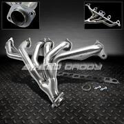 Jeep Headers
