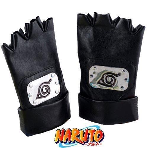 Naruto Gloves