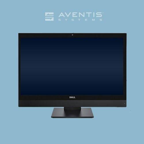 """Dell Optiplex 7440 Aio I5-6500 Quad-core 3.2ghz/ 8gb /500gb / Win 7 X64 / 23.8"""""""