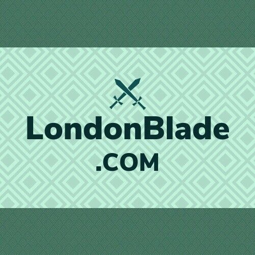 LondonBlade .com / NR Domain Auction / Online Business Website, Brand / Namesilo - $1.00