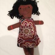 Aboriginal Doll