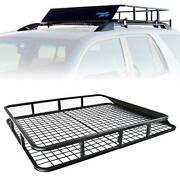 SUV Roof Rack