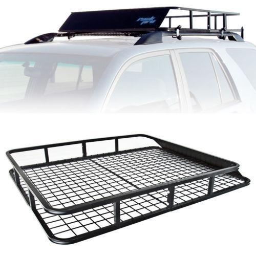 SUV Roof Rack | eBay