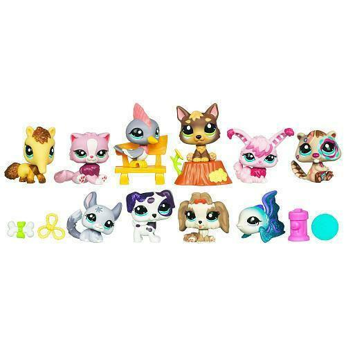 Shop for Littlest Pet Shop in Toys by Brand. Buy products such as Littlest Pet Shop Tr'eats Truck Toy, Rolling Food Truck Playset at Walmart and save.