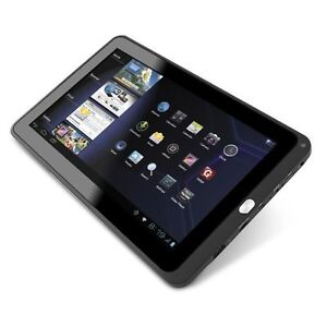 COBY KYROS touchscreen tablet MID1042-8
