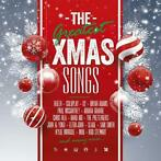 The Greatest Xmas Songs--CD