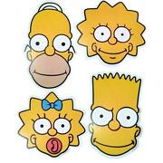Simpsons Mask