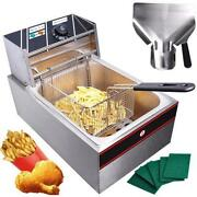 Countertop Deep Fryer