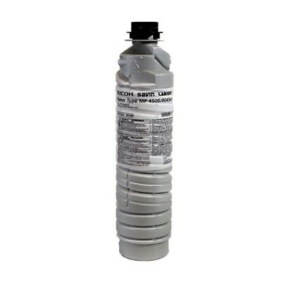 Genuine Ricoh Aficio Mp 3500 Mp 4500 Toner Cartridge 841346