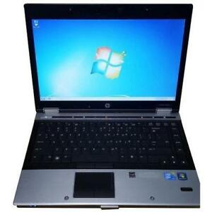 HP EliteBook 8440p (Core I5 avec 8 Go Ram) @ 300$